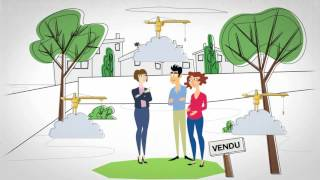 Vidéo explicative : le métier d'architecte