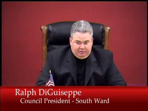 February 9, 2009 Bristol Borough Council Meeting