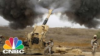 us poised to greenlight 100b saudi arms deal squawk box cnbc