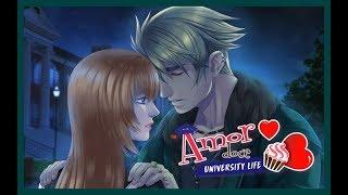 Amor doce university life ep 8 respostas