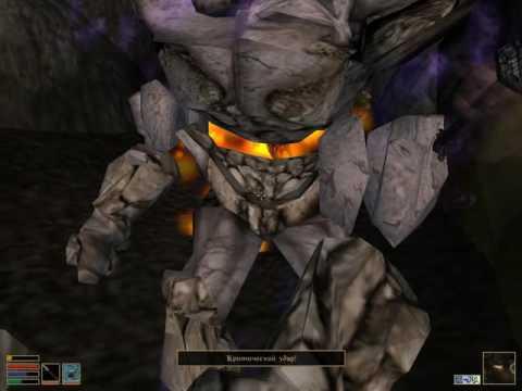 Morrowind 6 Звезда Азуры
