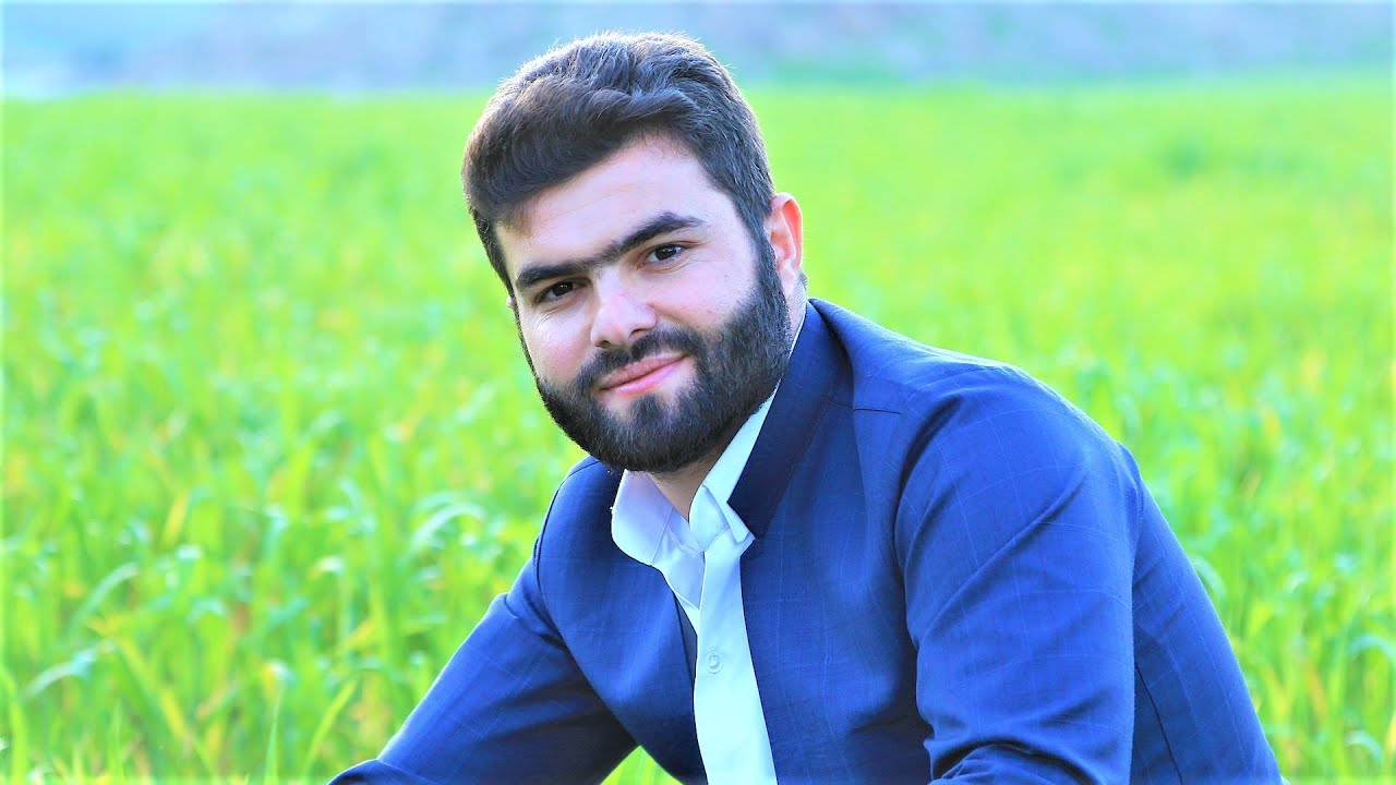 ما تيسر من سورة غافر للقارئ بيشةوا قادر الكردي