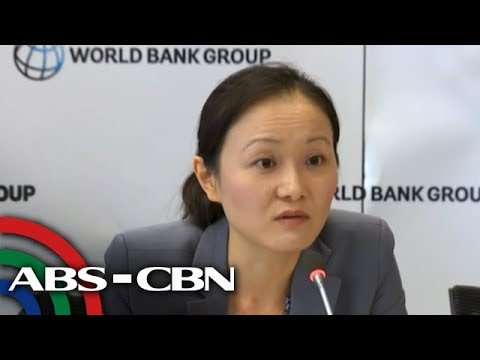 Business Nightly: World Bank trims PH growth forecast