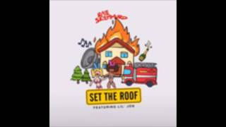Rae Sremmurd Set The Roof (Feat. Lil Jon) SLOWED DOWN