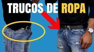 8 Trucos De Ropa Que Chicos No Conocen thumbnail