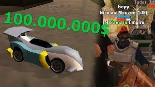 ЭТУ МАШИНУ ХОТЕЛИ КУПИТЬ ЗА 100.000.000$ В GTA SAMP / ARIZONA RP