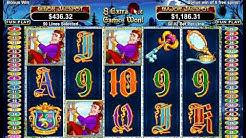 Hairway to Heaven Slot Machine Bonus Round