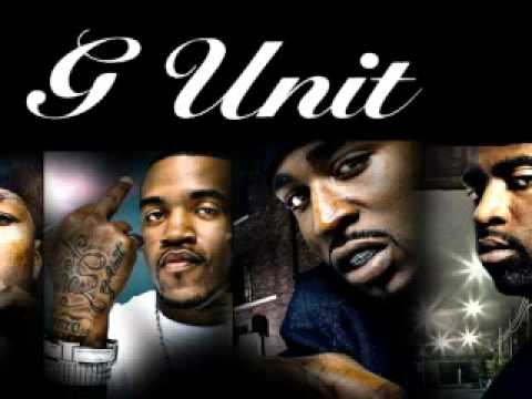 GUnit  GD Up  Instrumental