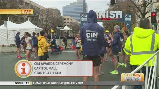 37th California International Marathon Pt 5