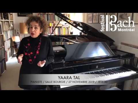 Yaara Tal