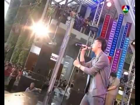 Timethai: เจ็บคนเดียวก็พอ (Blame It On Me) - Live @ CH7 Concert