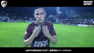 Download Video Behind The Scene - PSM Makassar VS Persib Bandung MP3 3GP MP4