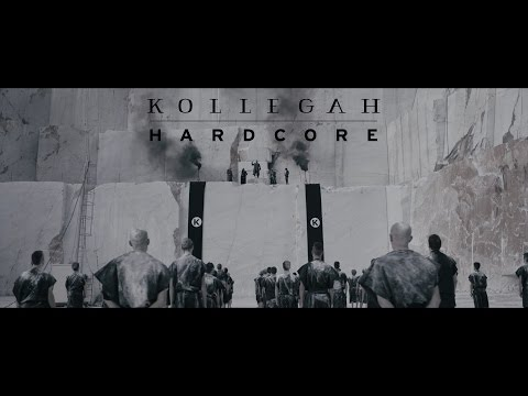 KOLLEGAH - Hardcore