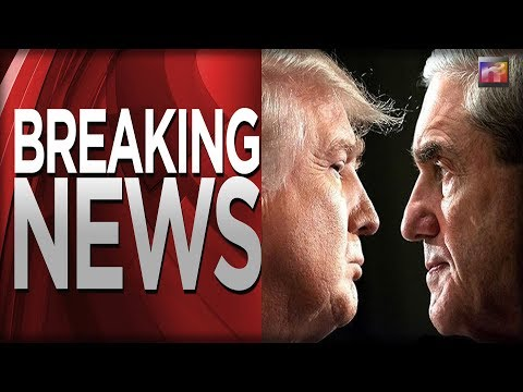 BREAKING: Trump Threatens Dirty Cop Mueller - This Could END it ALL!