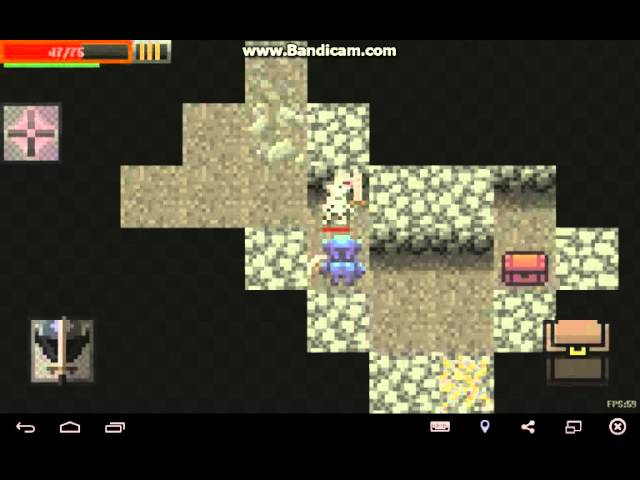 Caves (Roguelike, Android) 0.92.2 en