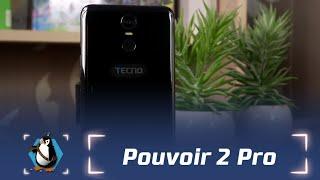 Tecno Pouvoir 2 Pro: бюджетний конкурент Meizu та Xiaomi?