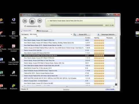 COMO USAR ATUBE CATCHER PARA BAJAR MUSICA MP3 / 2016