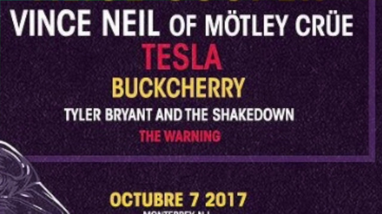 The Warning Will Be There Mother Of All Rock Fest