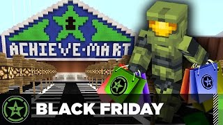 Let's Play Minecraft – Episode 183 – Black Friday