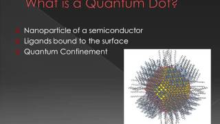 Introduction to Quantum Dot Solar Cells