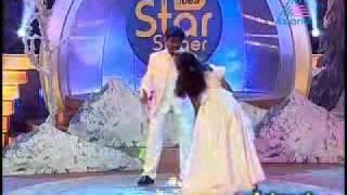 Najim Arshad Romance round Idea star singer 2007