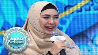 Download lagu Kak Oki Menangis Mendengar Merdunya Suara Sheikh Abdulkarim - Semesta Bertilawah (12/6)