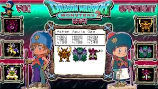Dragon Warrior Monsters 2 Wi Fi Battle Vs Greensburg Focusing on the Unexpected