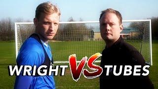 Forfeit Penalties | Tubes Meets Josh Wright