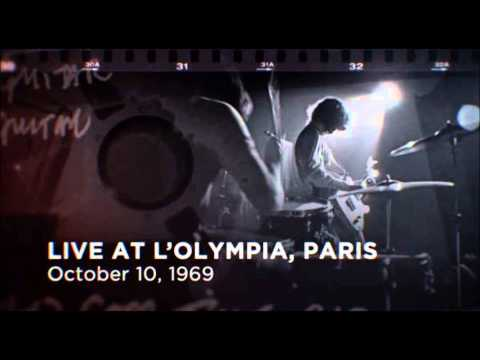 Led Zeppelin I Can't quit you baby Live in Paris (Deluxe Edition 2014)