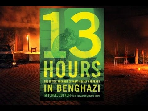 13 Hours in Benghazi truth exclusive interview Kris Paronto 3 firefights that night Brent Holland