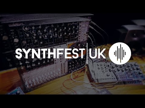 Welcome to our new SynthFest web site