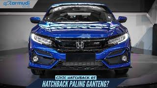 Si Hatchback Ganteng Ini Dibuat LEBIH GANTENG, Tapi Apa Bedanya?