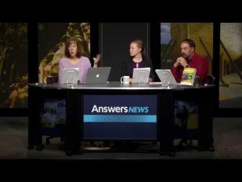 Answers News – April 23, 2018