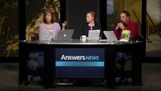 Answers News – April 23, 2018