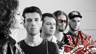 Леножи * Польский блюз (live BackStage Club 07.03.2015)