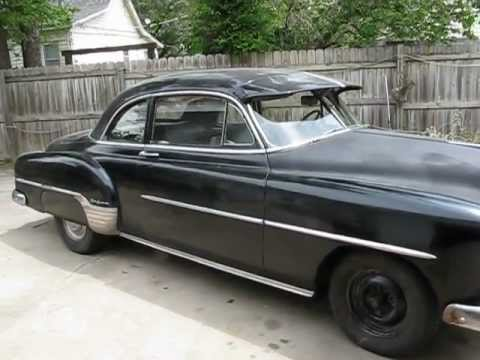 1950 Chevrolet Fleetline for Sale on ClassicCarscom