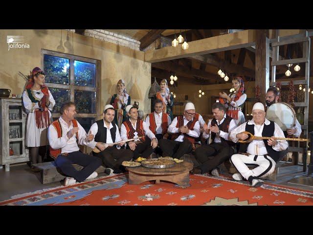 Polifonia 2020 - Kenge Folklorike & Parodi