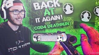 BACK AT IT! (CoD4 Deathrun)