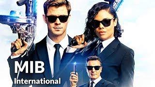 MIB: International Soundtrack Tracklist | Men In Black: International (2019)