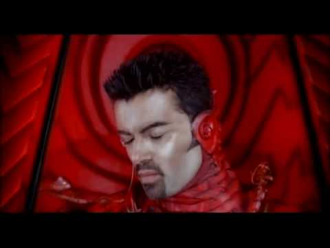 George Michael - Freeek (2002) HD