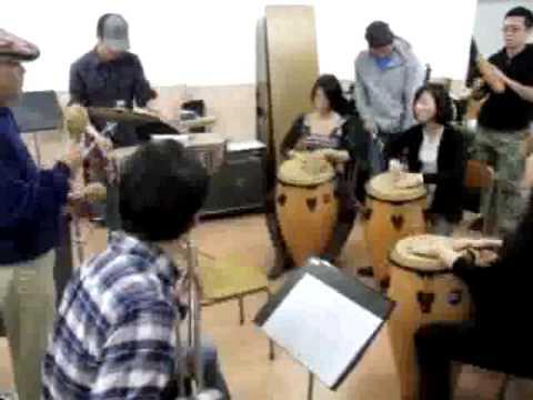 MUSE★Latin Academy アンサンブル