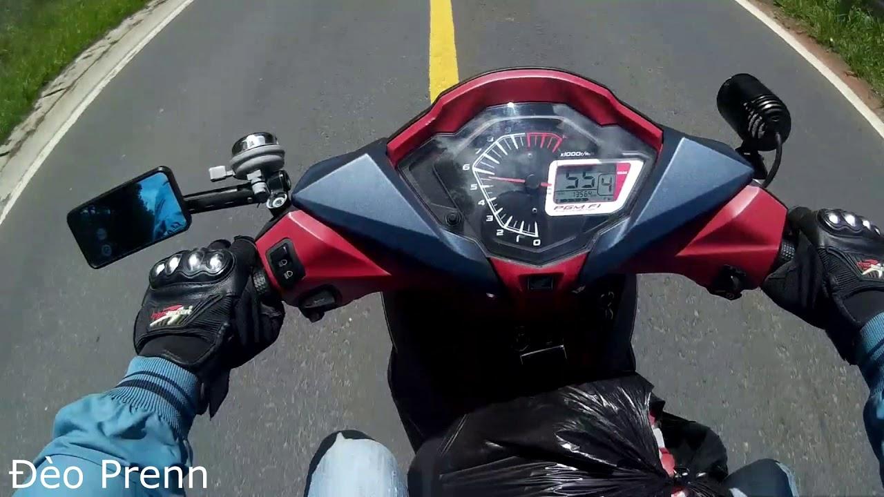 Hướng dẫn đường đi đến Đà Lạt bằng xe máy