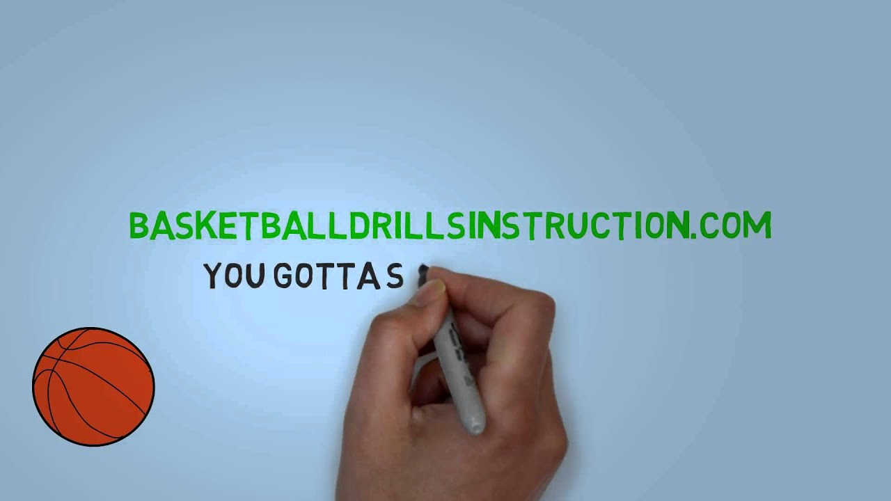 Fun Basketball Drills | BasketballDrillsInstruction.com | Fun ...