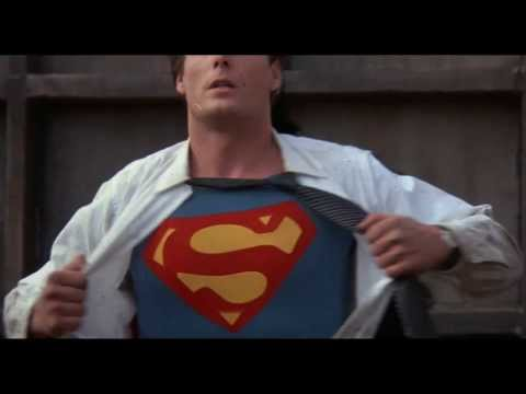 Superman: The Motion Picture Anthology Blu-Ray - Official® Trailer [HD]