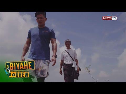 Biyahe ni Drew: Heroes of Nueva Vizcaya