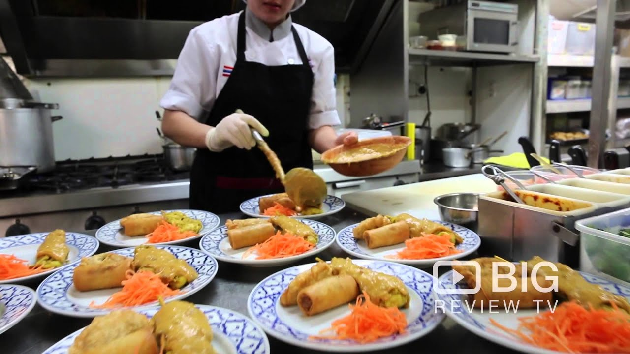 Sawadee Thai Cuisine A Thai Restaurant In Auckland Serving Authentic Thai Food