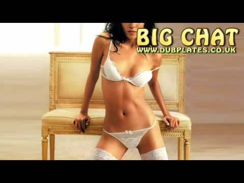 Big Chat Drum And Bass Jungle
