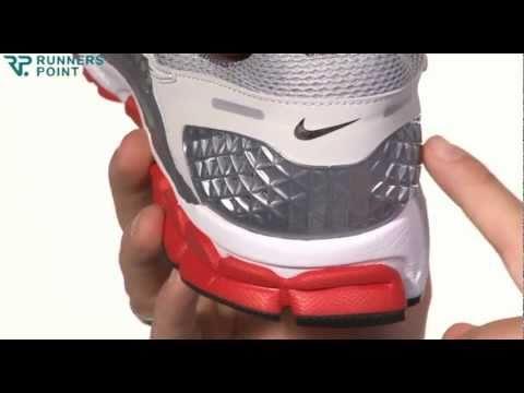 8f6113ced07c Nike ZOOM VOMERO+ 6 HERREN - YouTube