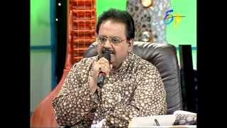 Jhummandi Naadam - (S. P. Balasubrahmanyam) Episode - 11