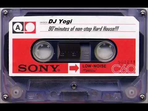 DJ Yogi Hard House Mix